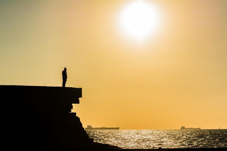 Mannen og havet